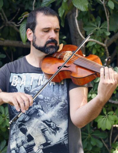 David Velasco - Música -ColegioI