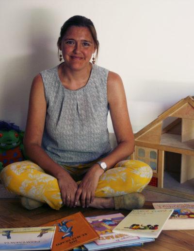 Irene - Maestra de Educación Infantil