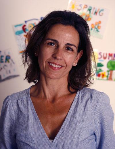María Alarcón - Inglés - Colegio Ingenio